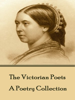 cover image of The Victorian Poets