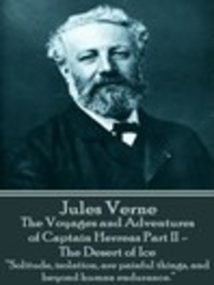 cover image of The Voyages and Adventures of Captain Herreas, Part II