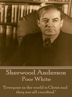 cover image of Poor White