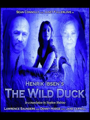 cover image of The Wild Duck