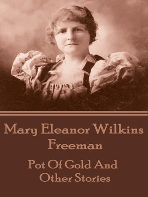 cover image of Pot of Gold and Other Stories