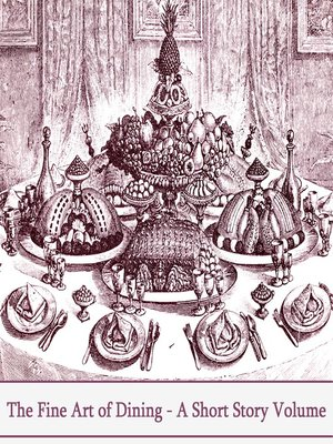 cover image of The Art of Fine Dining