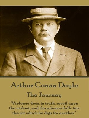 cover image of The Journey