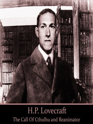 cover image of H. P. Lovecraft, Volume 2