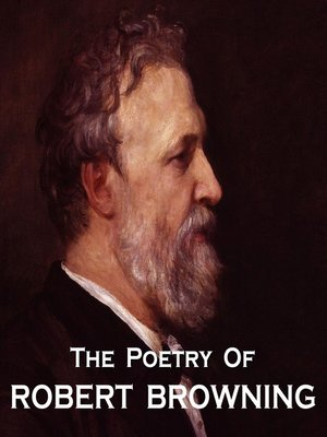 cover image of The Poetry of Robert Browning