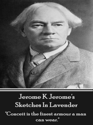 cover image of Sketches in Lavender