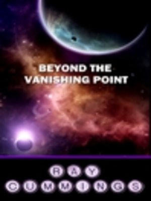 cover image of Beyond the Vanishing Point