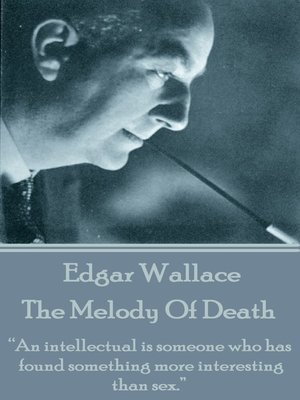 cover image of The Melody of Death