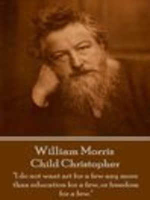 cover image of Child Christopher