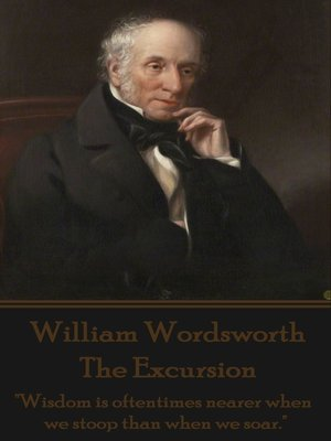 cover image of The Excursion