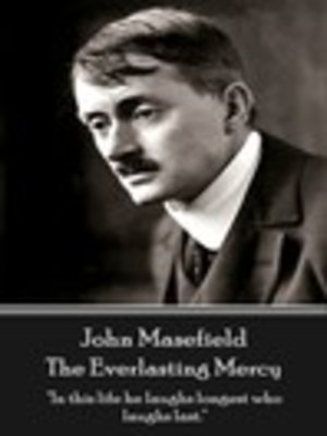 cover image of The Everlasting Mercy