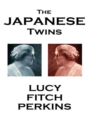 cover image of The Japanese Twins