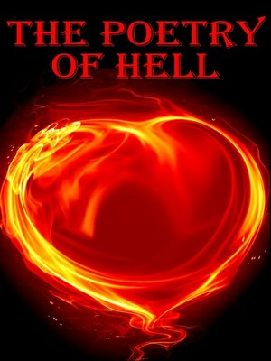 cover image of The Poetry of Hell
