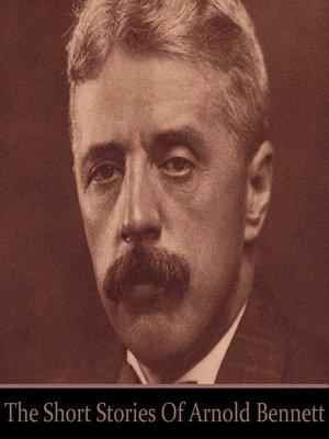 cover image of Arnold Bennett