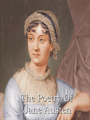 cover image of The Poetry of Jane Austen