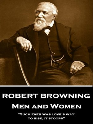 cover image of Men and Women