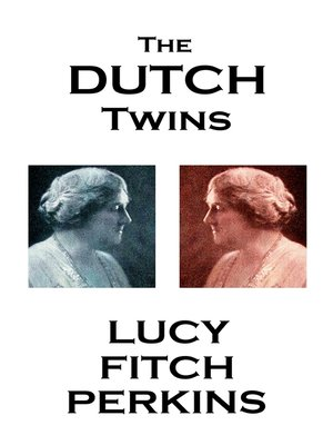 cover image of The Dutch Twins
