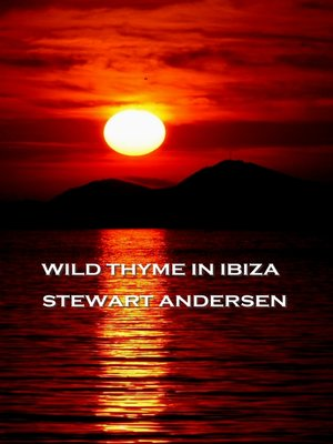 cover image of Wild Thyme in Ibiza