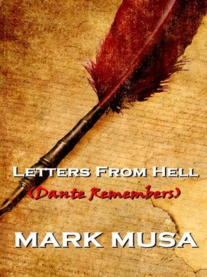 cover image of Letters from Hell