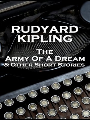 cover image of The Army of a Dream & Other Short Stories