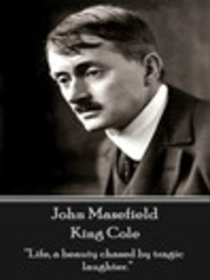 cover image of King Cole