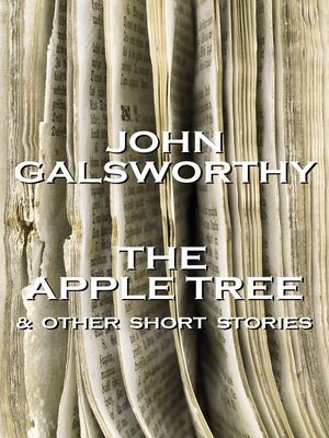 cover image of The Apple Tree & Other Short Stories