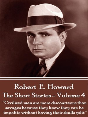 cover image of Short Stories, Volume 4