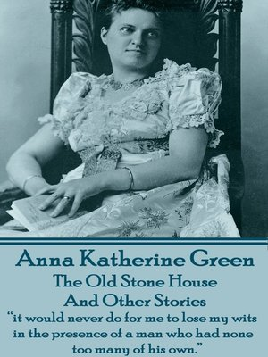 cover image of The Old Stone House and Other Stories