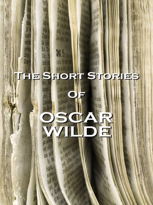 cover image of The Short Stories of Oscar Wilde