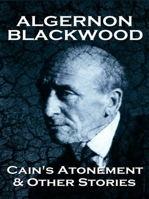 cover image of Cain's Atonement & Other Stories