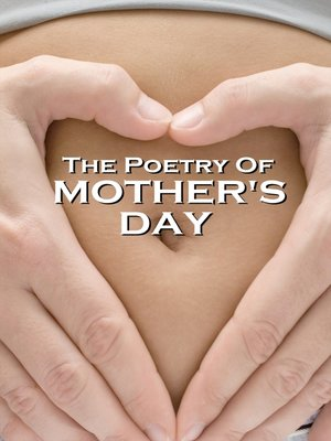 cover image of The Poetry of Mother's Day