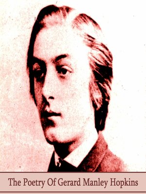 cover image of The Poetry of Gerard Manley Hopkins