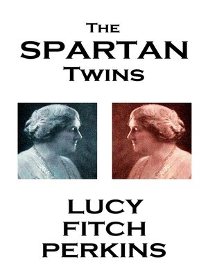 cover image of The Spartan Twins