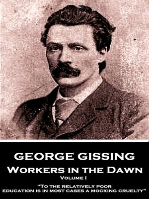 cover image of Workers in the Dawn, Volume I