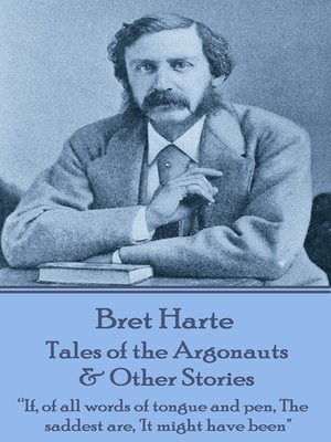 cover image of Tales of the Argonauts & Other Stories