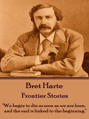cover image of Frontier Stories