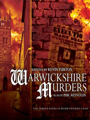cover image of The Warwickshire Murders