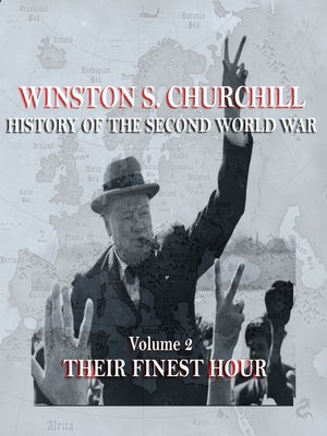 cover image of Their Finest Hour