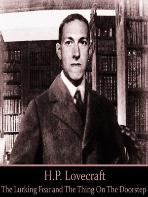 cover image of H. P. Lovecraft, Volume 1