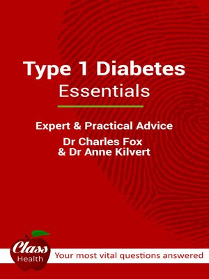 cover image of Type 1 Diabetes