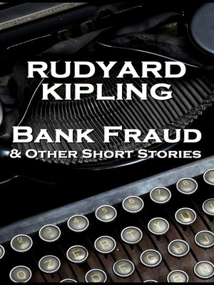 cover image of Bank Fraud & Other Short Stories