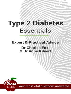 cover image of Type 2 Diabetes