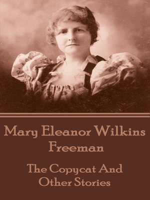 cover image of The Copycat and Other Stories