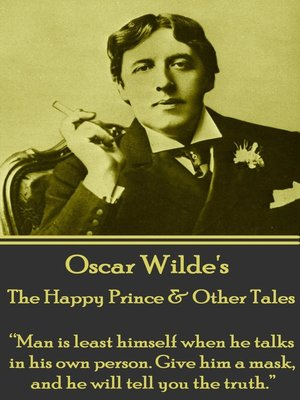 cover image of The Happy Prince & Other Tales