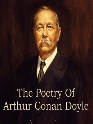 cover image of The Poetry of Arthur Conan Doyle