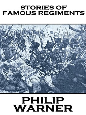 cover image of Stories of Famous Regiments