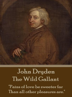 cover image of The Wild Gallant