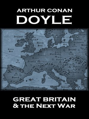 cover image of Great Britain and the Next War