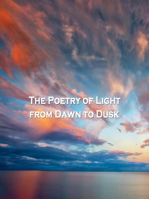 cover image of The Poetry of Light