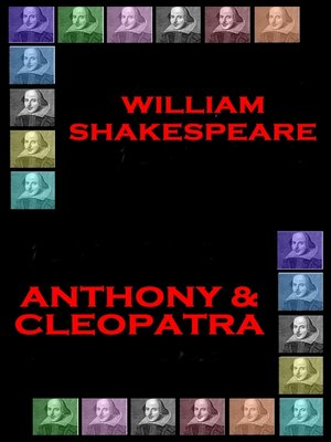 cover image of Anthony & Cleopatra